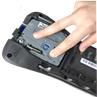 LP5125标签打印机使用教程