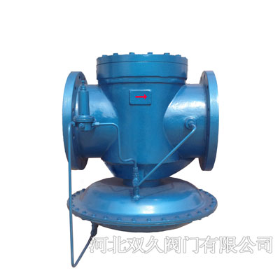 RTJ-E型燃氣調壓器