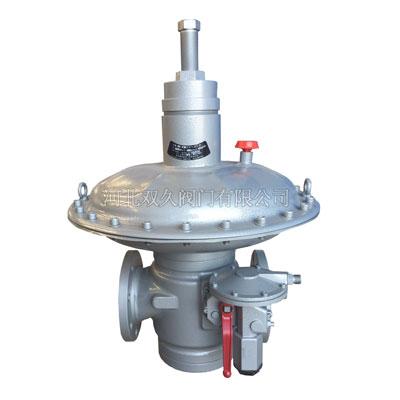 RTZ-DQ型燃氣調壓器