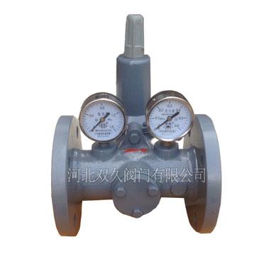 RTZ-G型燃氣調壓器