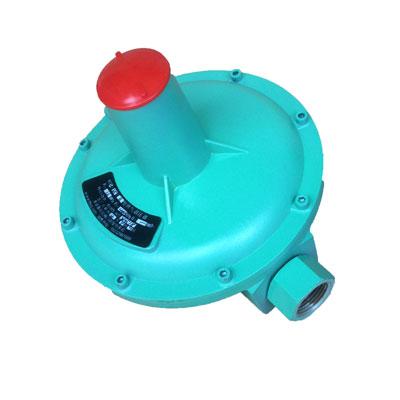RTZ-D型燃氣調壓器