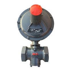 RTZ-H型燃氣調壓器