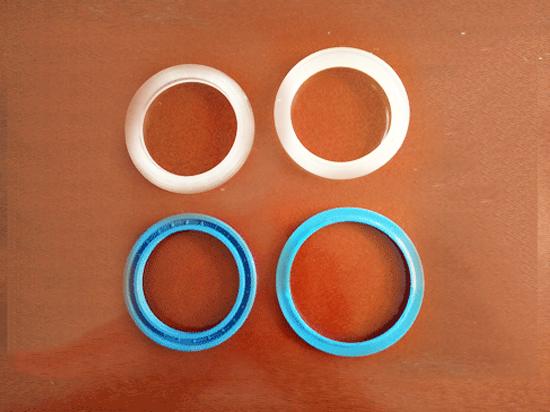 聚氨酯Y型圈(矿用)