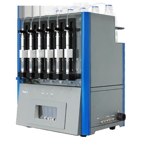 AutoSPE-06Plus全自动固相萃取仪