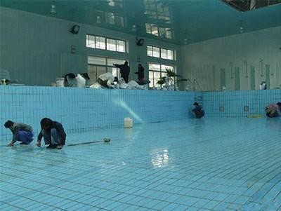 深圳宝亮杰专业水池清洗