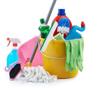 常见清洁剂的认识与使用