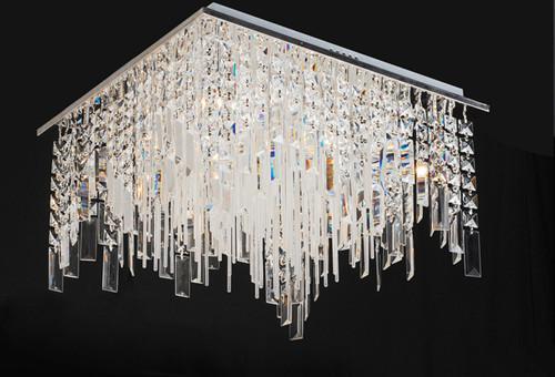 如何清洗居家中的灯具及灯罩