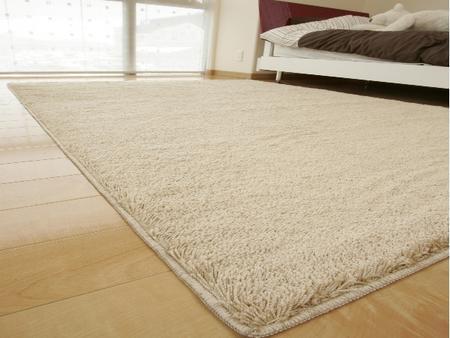 小面积地毯清洗方法