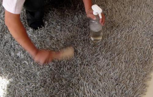 宝亮杰专业深圳地毯清洗