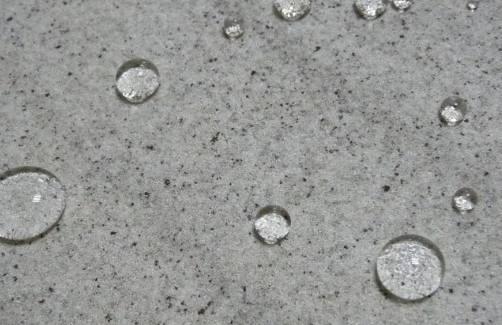 石材翻新之石缝防水的重要性