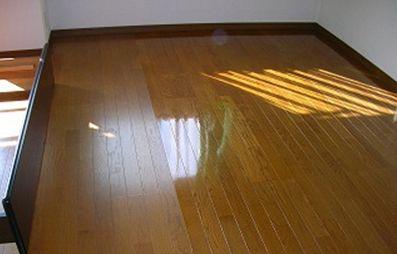 地板打蜡步骤
