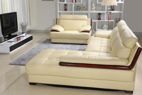 真皮沙发中存在甲醛吗?