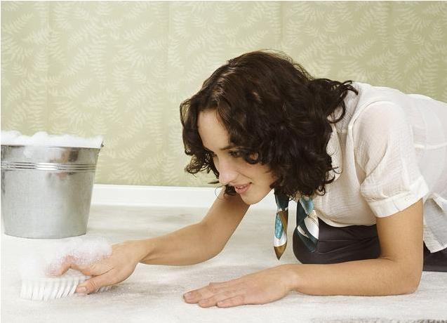 地毯清洗误区