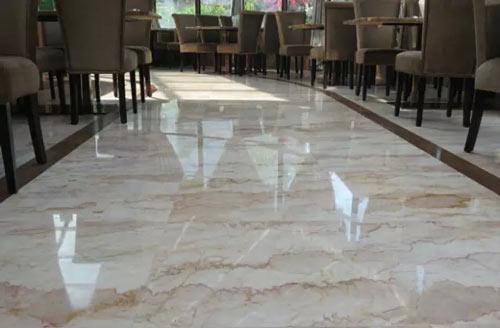 潮湿天气石材保养材料的选择