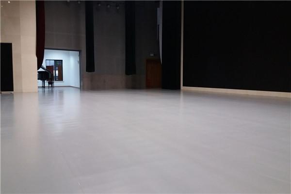 pvc地板保养方法