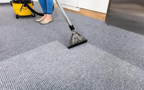 地毯干洗法