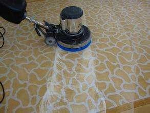 清洗地毯的正确方式