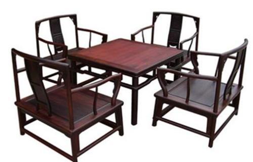 紫檀木家具的保養