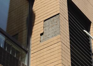 外墙墙砖脱落、空鼓的主要原因