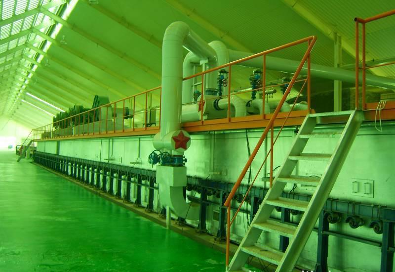 山东玻璃窑炉余热发电新常态发展
