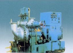 蒸汽余热发电