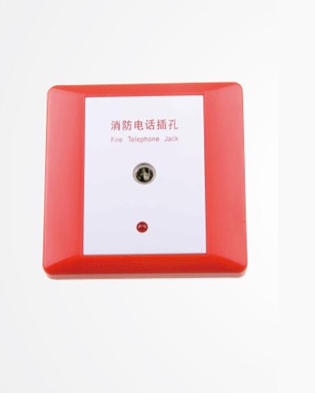 HY2714D 消防电话插孔