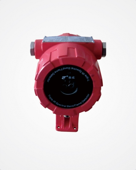 JTGB-IR3-TC803 点型红外火焰探测器