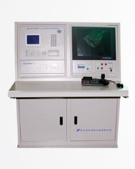 JBG-TC2600 自动跟踪定位射流灭火系统集中控制装置