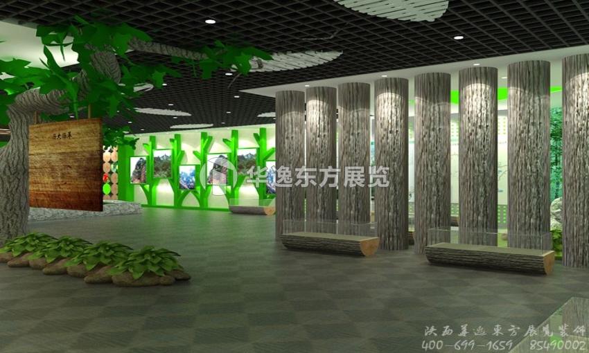 科技馆设计实施、陈列馆设计与建造;企业荣誉展厅设计、成果