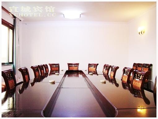迎二楼会议室(25人左右)