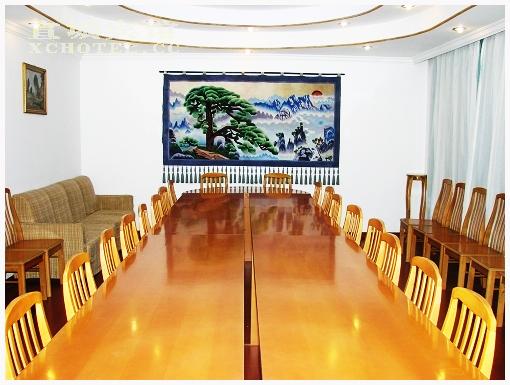 迎三楼会议(20-30人)
