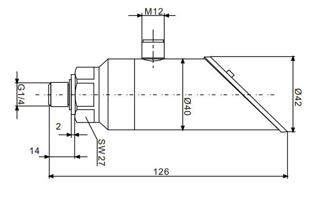 f&c嘉准传感器最新推出压力传感器