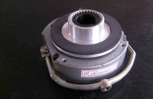 BLTZ1—04~80基本型失电制动器