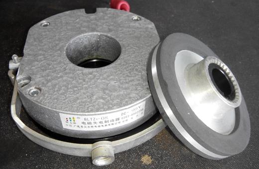 BLTZ1—30改进型失电制动器