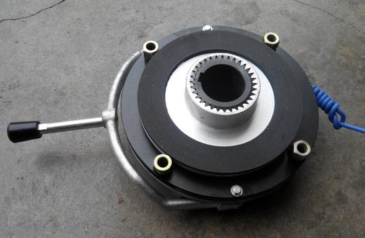 BLTZ1—150失电制动器