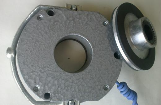 BLTZ1—80改进型失电制动器