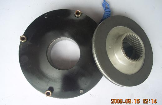BLTZ1—200失电制动器