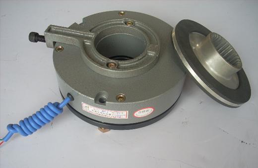 BLTZ1—80C失电制动器