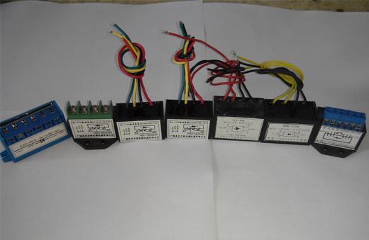 BL(K)系列普通、快速整流装置