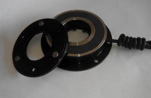 BLTZ1—0.6、1.2、2.5、5单片电磁制动器Ⅰ型