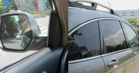西安汽车玻璃贴膜不同叫法的区别