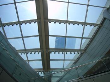西安玻璃贴膜并不单纯是隔热保温的效果