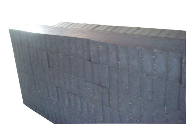 焦油镁砂砖
