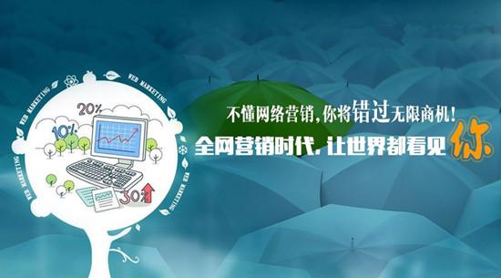 昆明网站建设推广公司