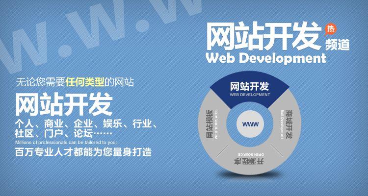 昆明網站開發公司