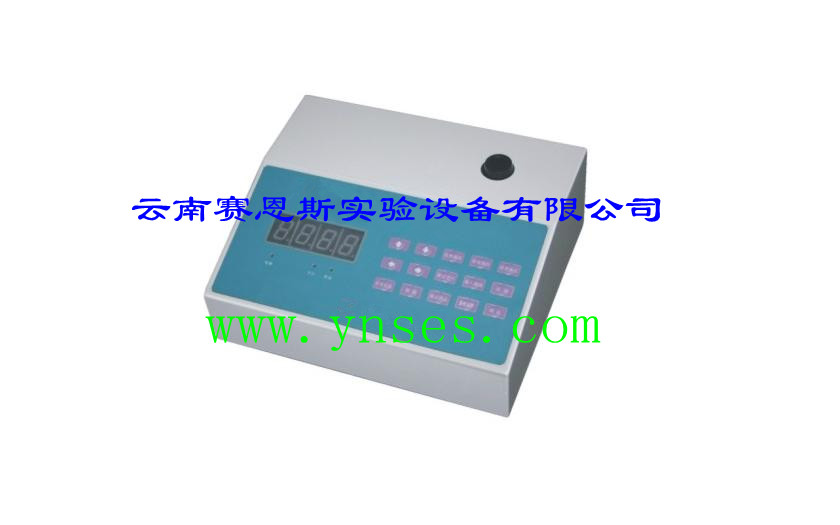 four氨氮测定仪