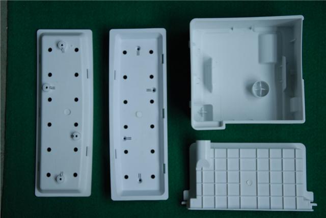冰箱用接水盤、接線盒等系列