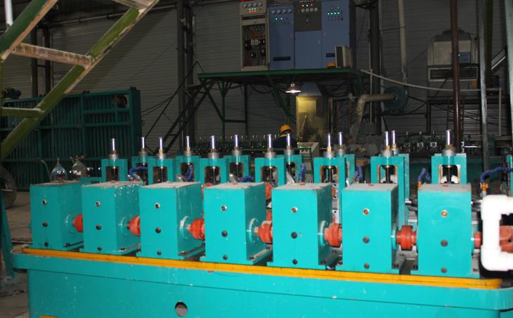 公司生产车间设备