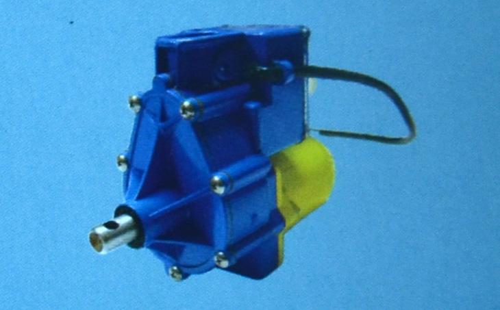 韩国进口电动卷膜机