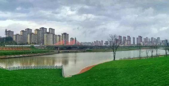 宣城市东湖公园